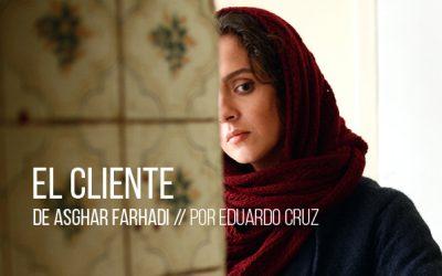El cliente de Asghar Farhadi