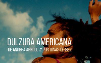 Dulzura americana de Andrea Arnold
