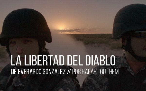 La libertad del diablo de Everardo González