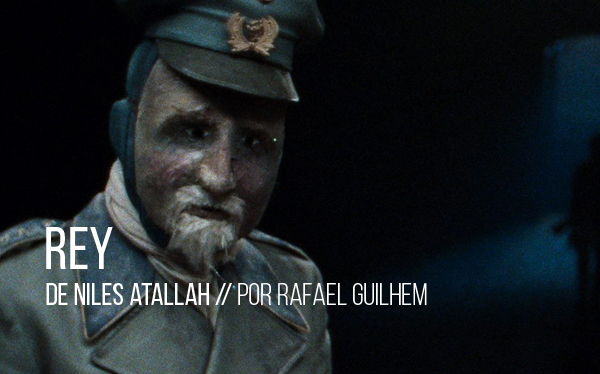 Rey de Niles Atallah