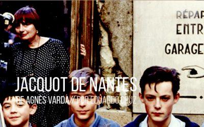 Jacquot de Nantes de Agnès Varda