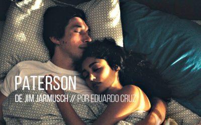 Paterson de Jim Jarmusch
