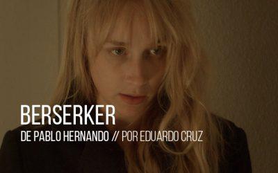 Berserker de Pablo Hernando