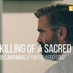 Miniaturas_The killing of a sacred deer