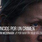 Miniaturas_3 auncios por un crimen