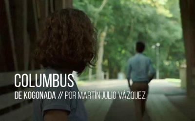 Columbus de Kogonada