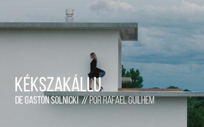 Kékszakállú de Gastón Solnicki