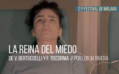 La reina del miedo de Valeria Bertuccelli y Fabiana Tiscornia