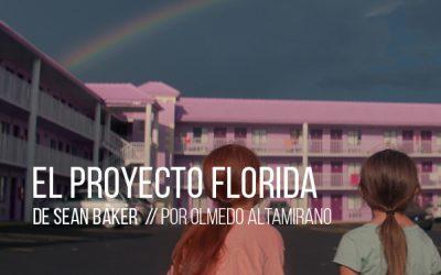El proyecto Florida de Sean Baker