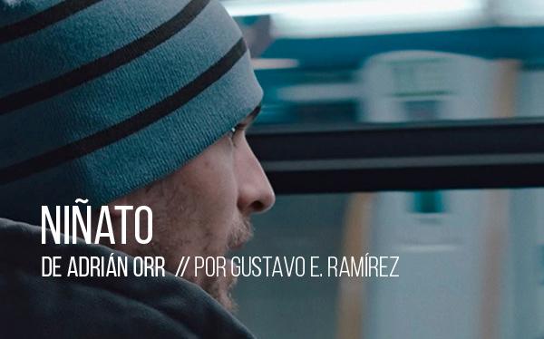 Niñato de Adrián Orr