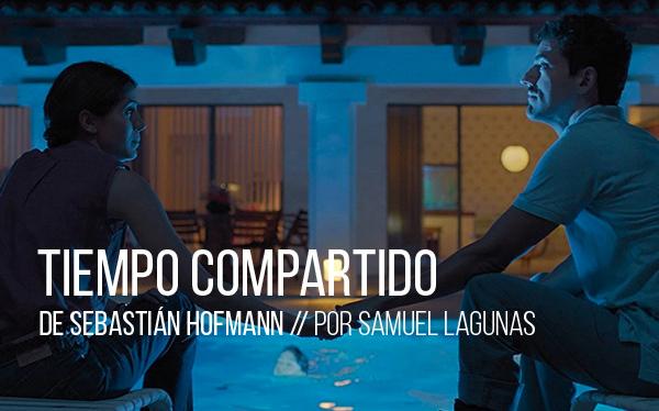 Tiempo compartido de Sebastián Hofmann