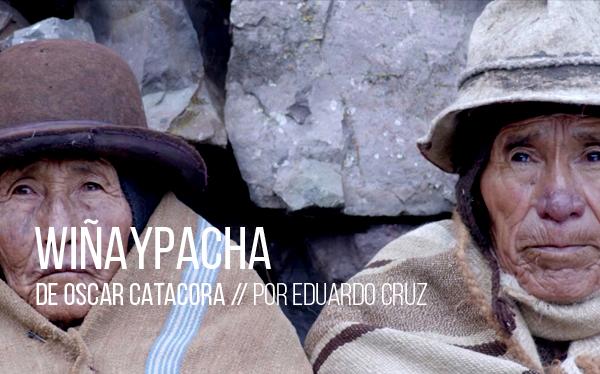 Wiñaypacha de Oscar Catacora