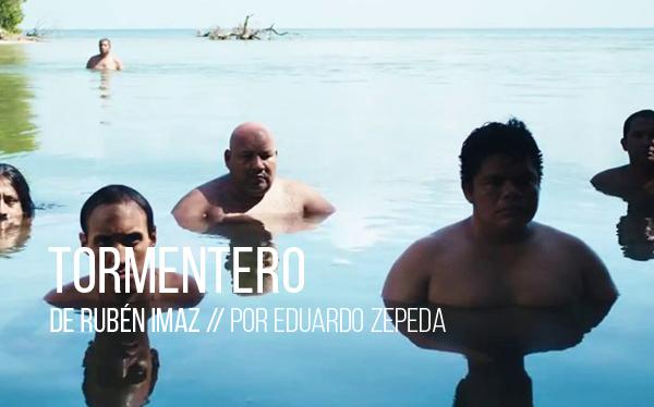 Tormentero de Rubén Imaz