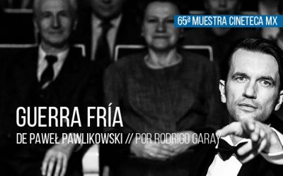 Guerra fría de Paweł Pawlikowski