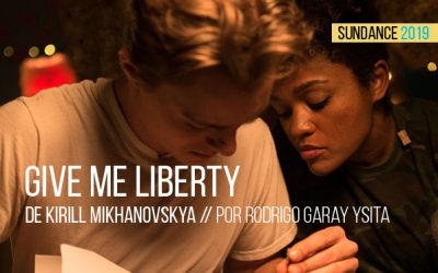 SUNDANCE 2019: Give Me Liberty de Kirill Mikhanovsky