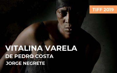VItalina Varela