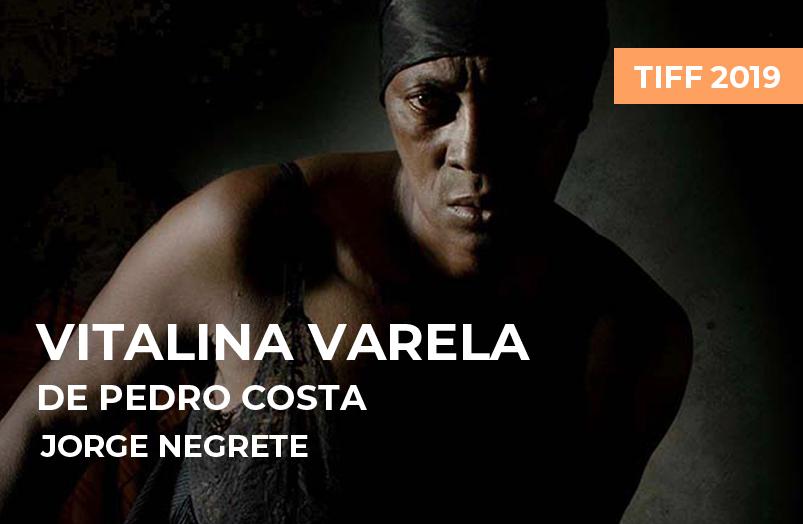 TIFF 2019: Vitalina Varela de Pedro Costa