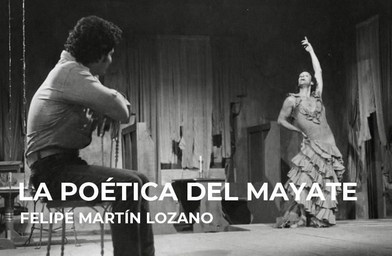 La poética del mayate
