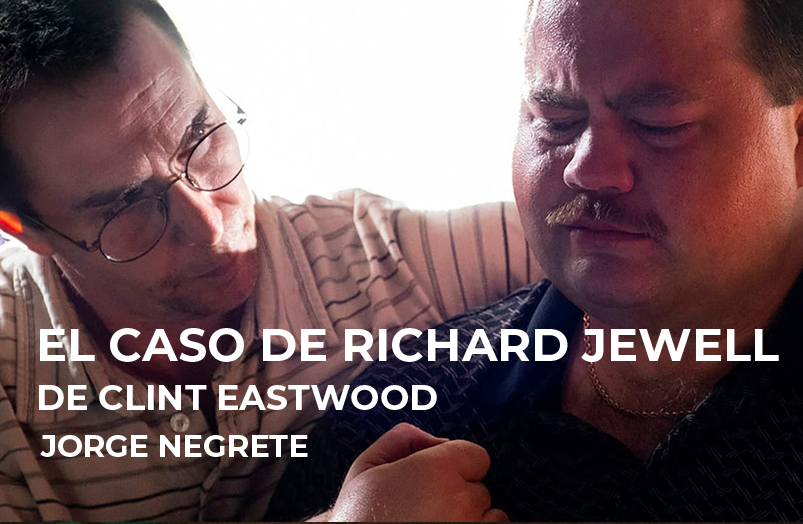 El caso de Richard Jewell de Clint Eastwood