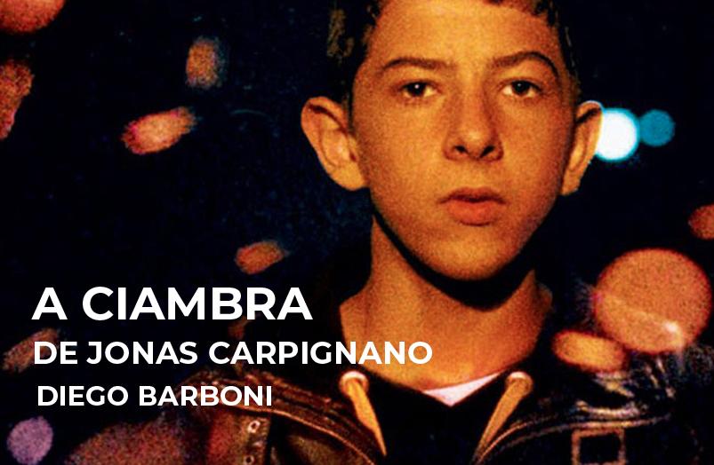 A Ciambra de Jonas Carpignano