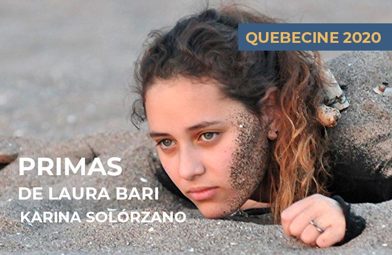 QUEBECINE 2020: Primas de Laura Bari