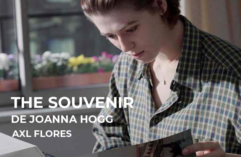 The Souvenir de Joanna Hogg