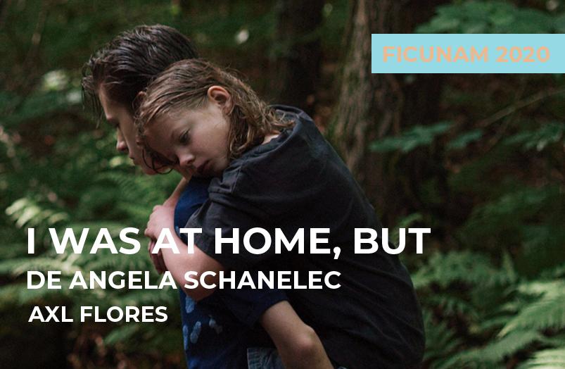 FICUNAM 2020: I Was at Home, but de Angela Schanelec