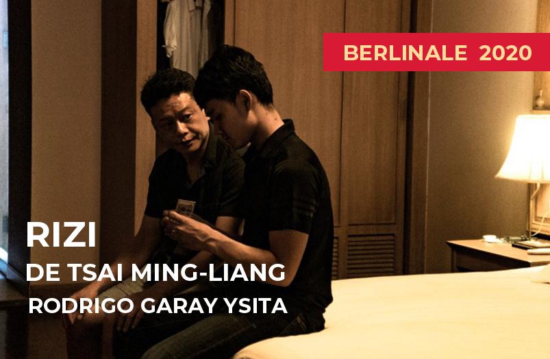 BERLINALE 2020: Rizi de Tsai Ming-Liang