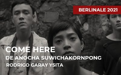 Come here-berlinale21